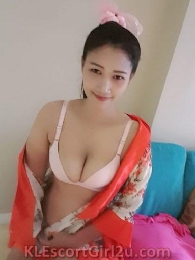 Kl Escort Big Papaya Boob Thai Girl - Alice