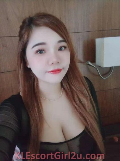Kl Escort Good Service Vietnam - Tina