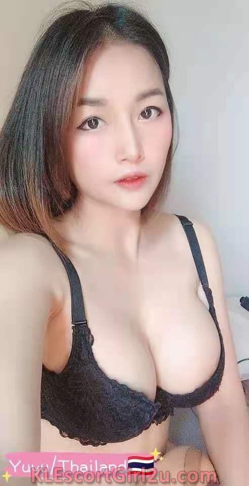 Kl Escort Model - Thailand - Yuyu