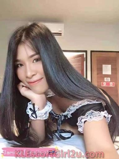 Kl Escort - Thai - Jamilah