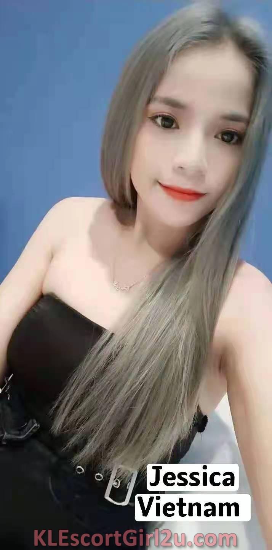 Kl Escort - Vietnam - Jessica