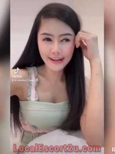 Kl Escort - High Recommend Best Service Thai - Irene