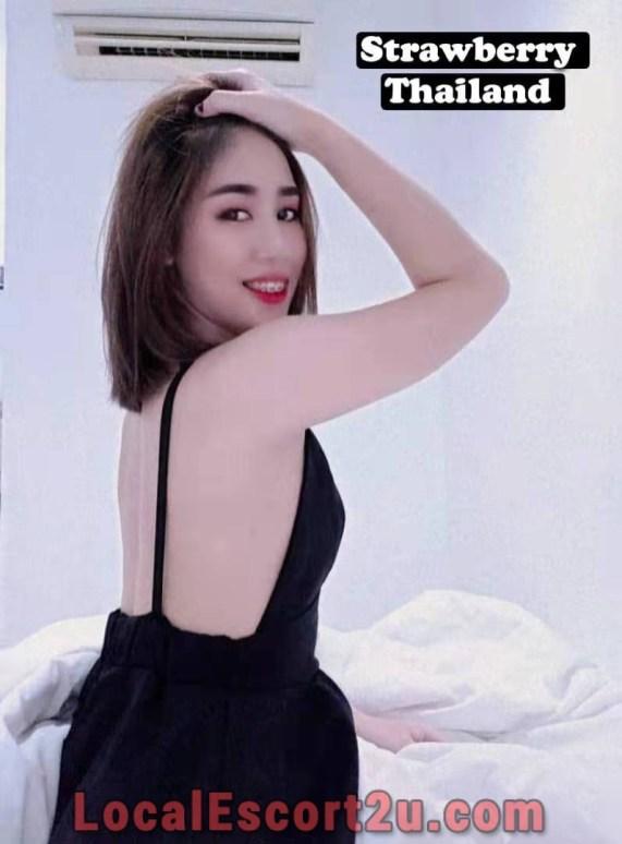 Nilai Escort - Thai - Strawberry