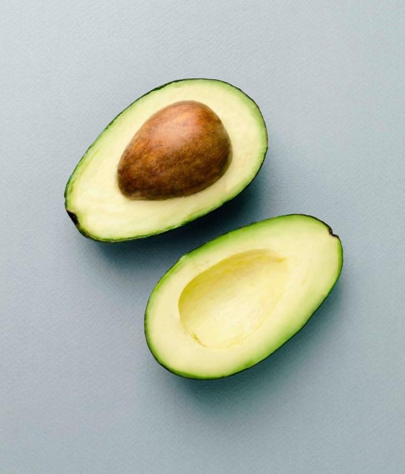 abacate orgânico