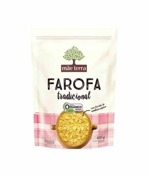 Farofa Orgânica