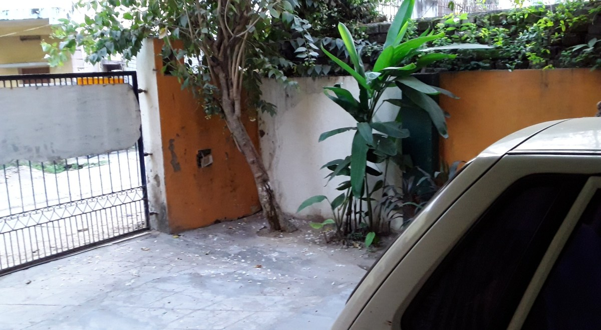new patliputra colony, patna, localities, residential