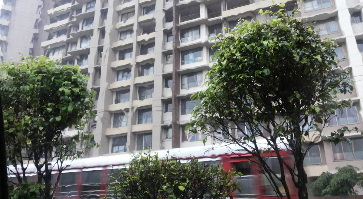 ghatkopar west mumbai kalpataru aura