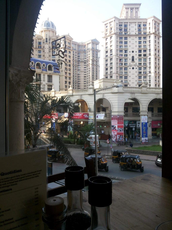 food LPQ powai window