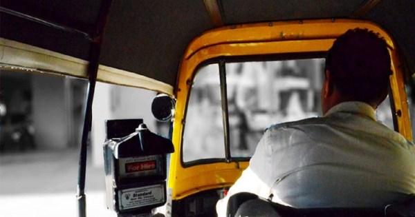 autowala tells more about Urbanism in Delhi