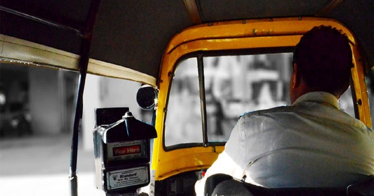 autowala tells more about Urbanism in Delhi