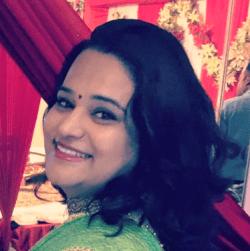 Kritika Sharma Jury The Home Connect Contest