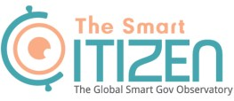 logo the smart citizen