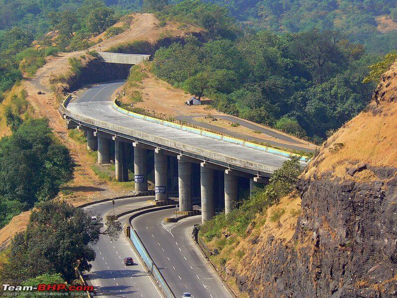 pune panchgani highway travel review