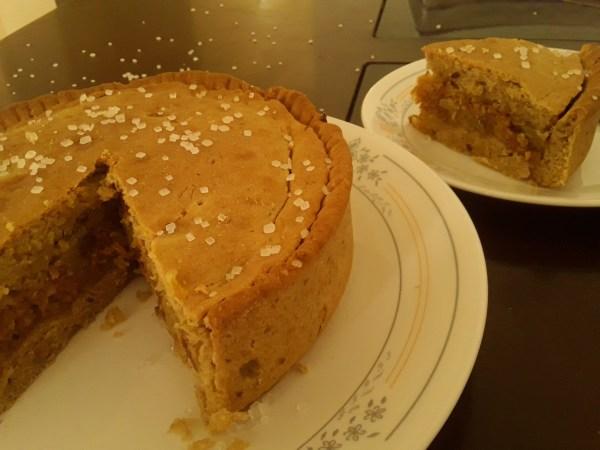 susmita Eid Special recipe - Rose-Flavoured Semia and Pumpkin Pie