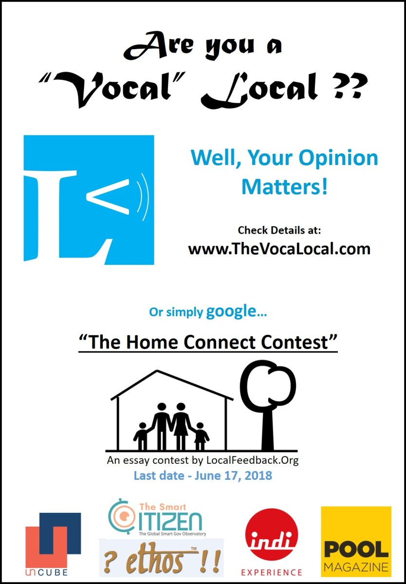 The Home Connect Contest