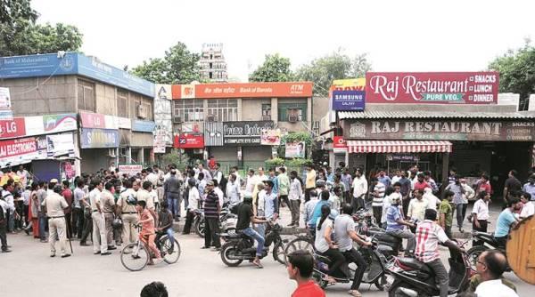mayur vihar phase 3 new delhi