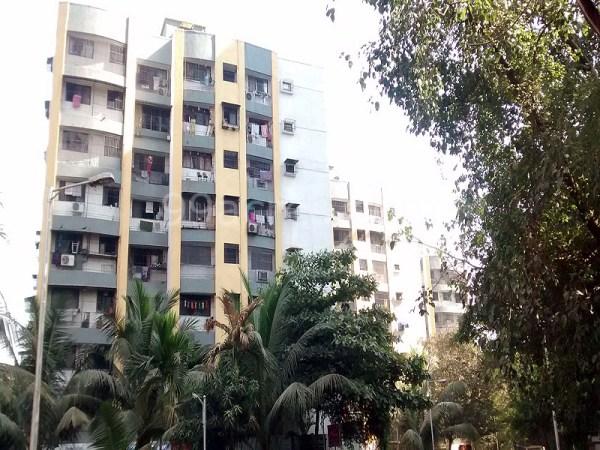 mulund west mumbai residential locality