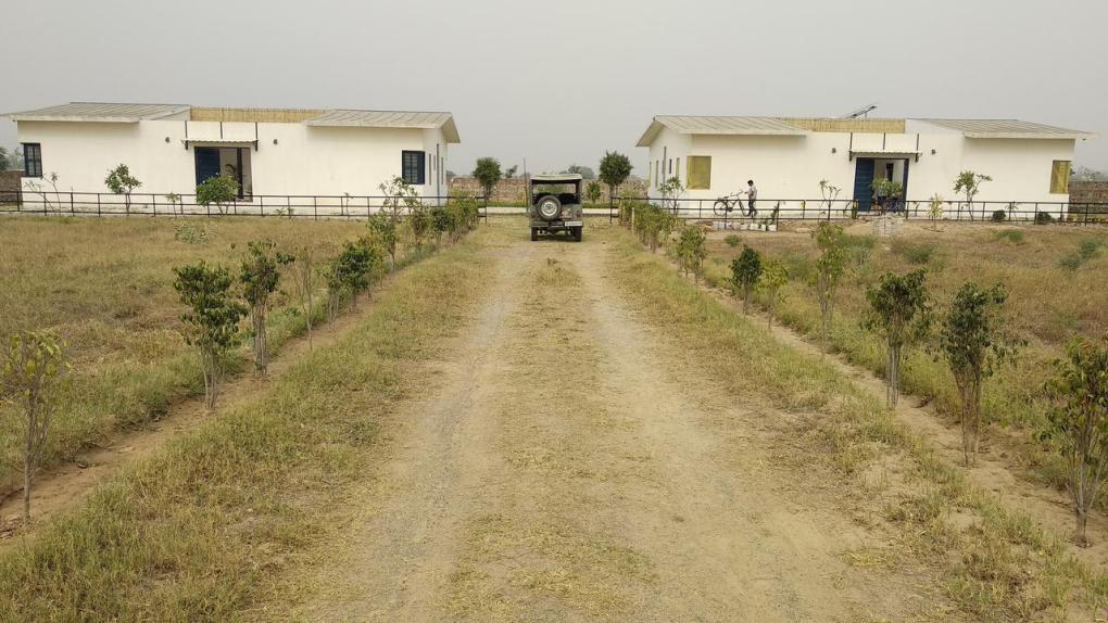 raipur village vira eco life farm stay sohna haryana gurgaon