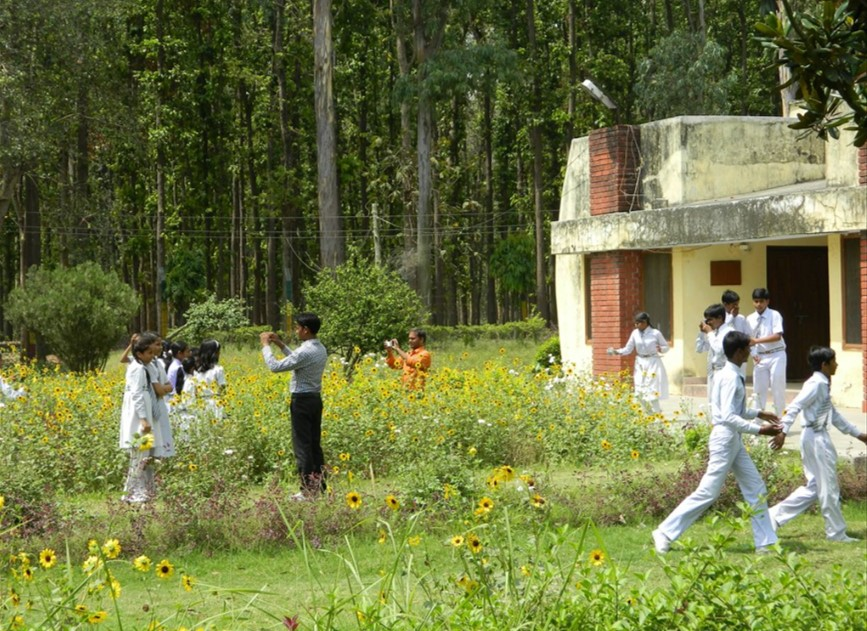 belpar village kushmi forest gorakhpur