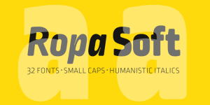 Ropa Soft