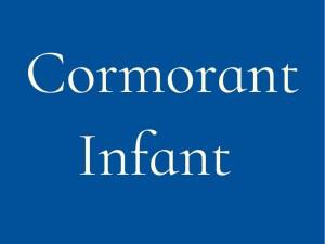 Cormorant Infant