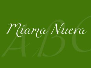 Miama Nueva
