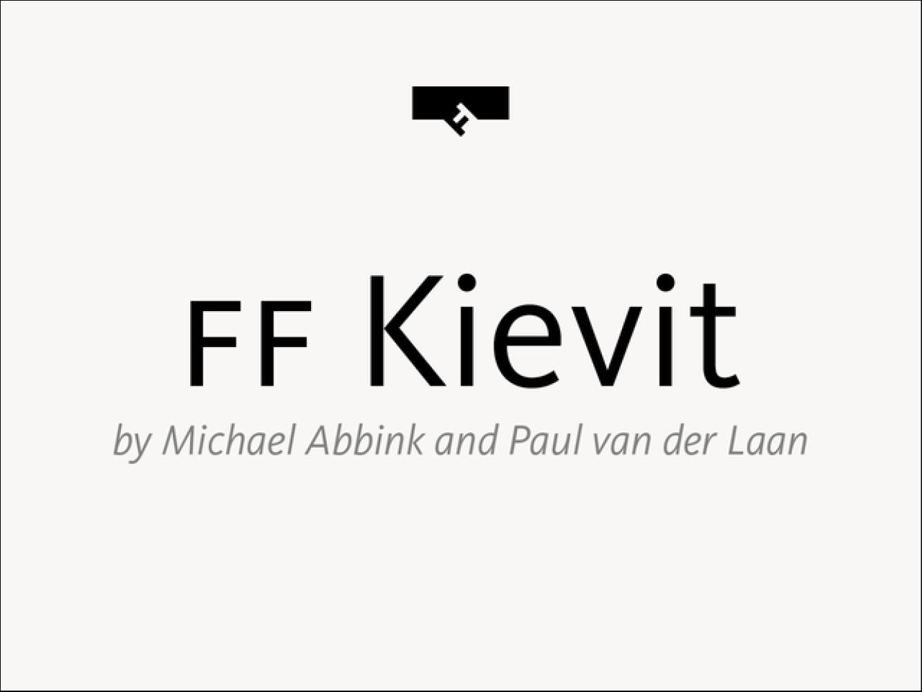 FF Kievit®