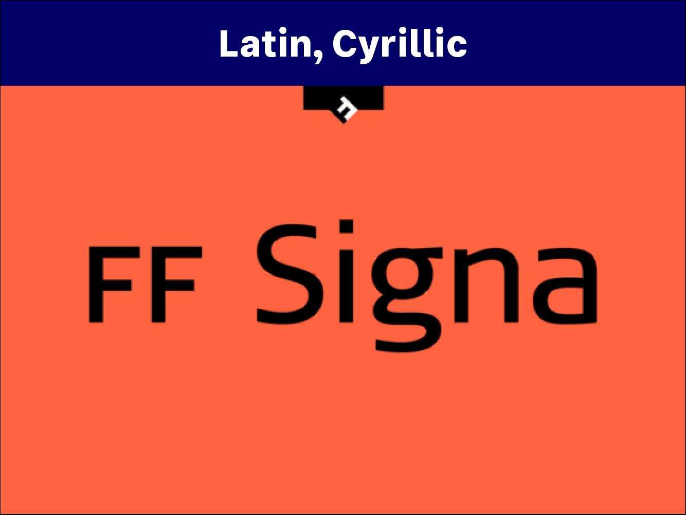 FF Signa