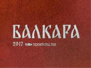 Balkara Condensed Free