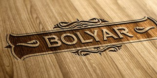 Bolyar by the Fontmaker