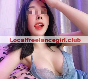 Chinese Escort Girl - Angel
