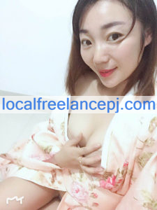 Local Freelance Escort - Xi Zi Ka - China Japan Mix - Kuantan