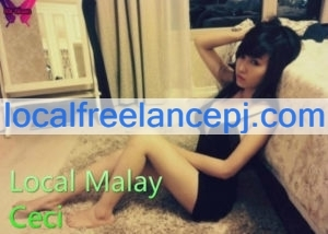 Local Freelance Escort - Ceci - Malay - Kl