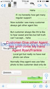 Customer Trust Us Agent Services