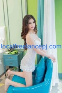 Kl Escort Girl - Clover - China
