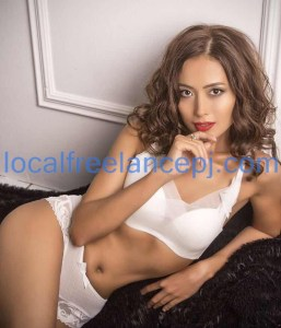 Local Freelance Escort - Olga - Ukraine