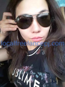 Rare Mongolian Canadian Mixed Girl - Lucid