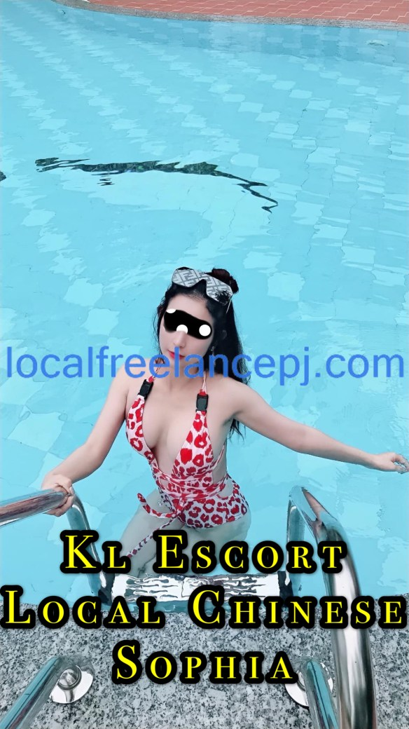 Local Freelance Girl KL Escort