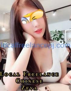 Local Freelance Girl