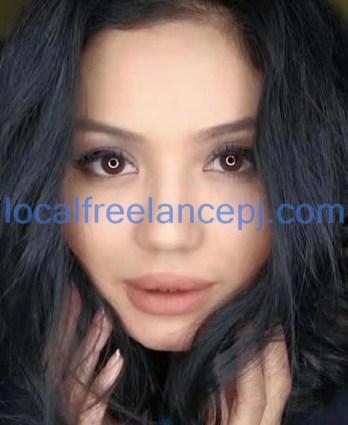 Freelance Girl in KL Escort