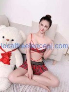 PJ Girl China Escort