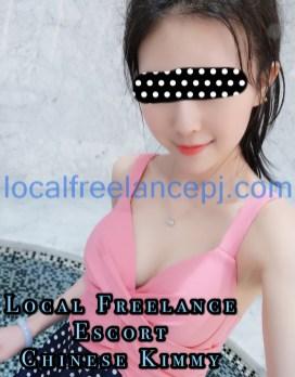 Local Freelance Escort - Chinese - Kimmy
