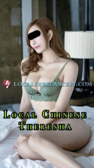 Local Freelance Escort - Chinese - Theresha