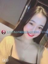 Kl Escort - Vietnam - Xiao Mei