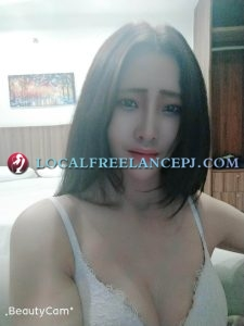 Local Freelance Girl - Bogy - Korea