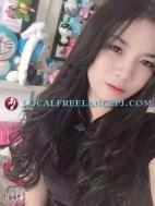 Kl Escort Young Girl - Vietnam - Coco