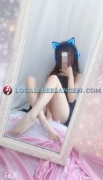 Local Freelance Girl With Pro Service - Chinese - Bernice