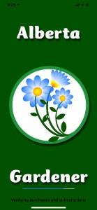 alberta gardener magazine app