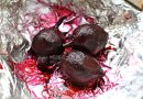 Garden Fresh Recipes: Beets from the garden