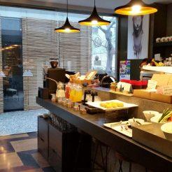 Day Plus Teascape Hotel, Chiayi, Taiwan